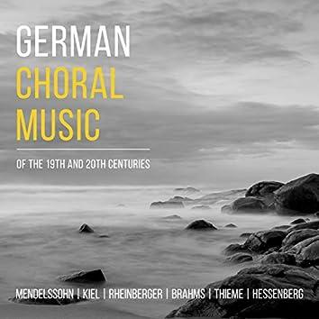 German Choral Music