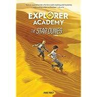 Explorer Academy: The Star Dunes (Book 4) (Explorer Academy, 4)