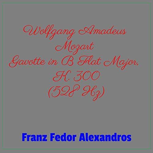 Franz Fedor Alexandros