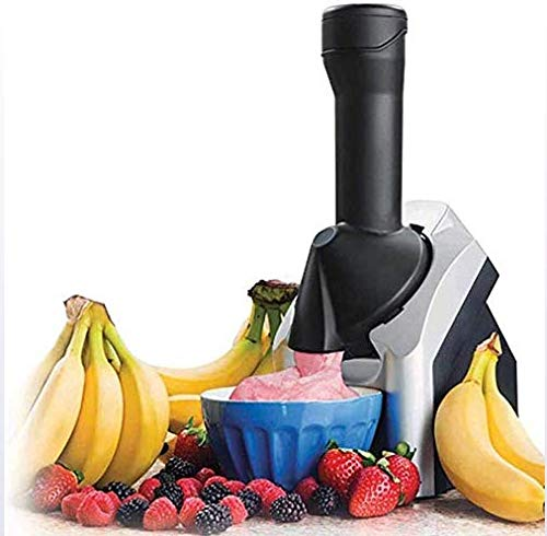DFEDCLL Fruit Soft Serve Ice Cream Maker