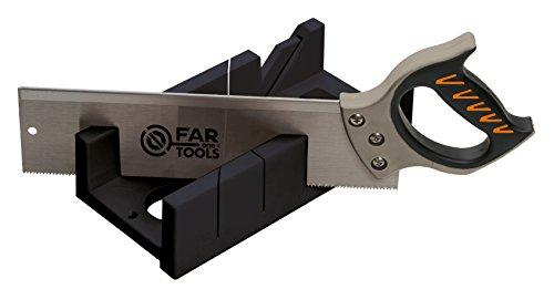 Fartools One BO 350 - Caja de ingletes (350 mm)