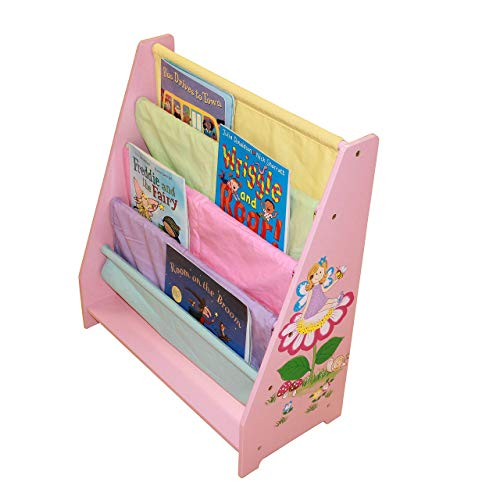 Liberty House Toys Fairy Book Display