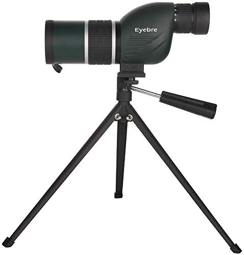 Sale!! HGERFXC Telescopes, Early Science Telescope with Tripod Portable Educational Learning Toy Tel...