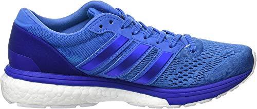 adidas Adizero Boston 6, Zapatillas de Running para Mujer, (Ray Blue/Ray Blue/Bold Blue), 36 2/3 EU