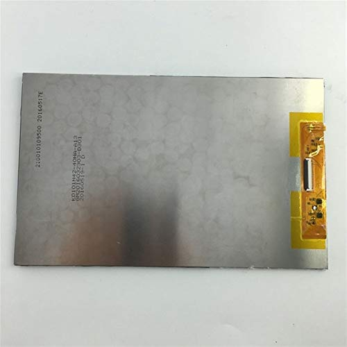 Screen replacement kit 10.1' Fit FOR ACER Iconia One 10 B3-A32 A6202 B3-A40-K7JP A7001 Tablet PC LCD Display Screen Used Parts Repair kit replacement screen (Color : Only LCD display)