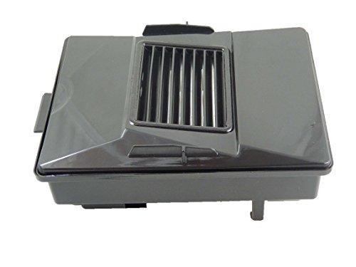 vhbw Filtro de aire acondicionado para aspirador robot aspir
