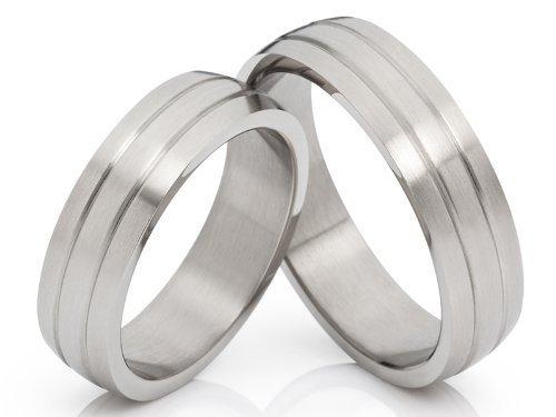 2 feudalesconstellation Póster con anillos Pareja alianzas de anillos de compromiso anillos...
