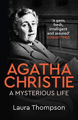 Agatha Christie: An English Mystery
