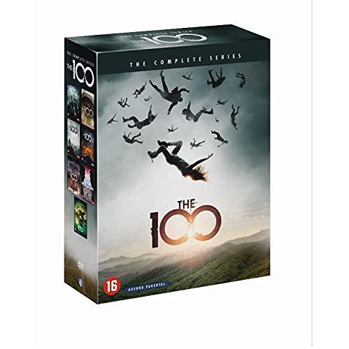 The 100 - L'intégrale [Francia] [DVD]