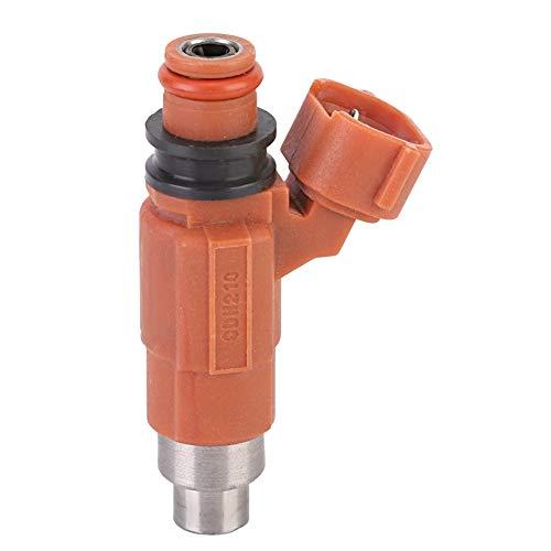 Vikenar CDH21 inyector de Combustible Fit compatibles con Y-a-m-a-h-a, Compatible con M-i-t-s-u-b-i-s-h-i, Compatible con C-h-e-v-r-o-l-e-t Tracker
