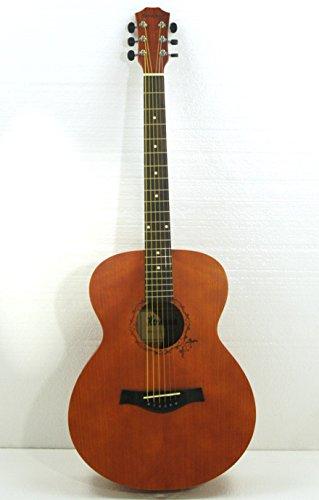 40' Acoustic Steel String Guitar