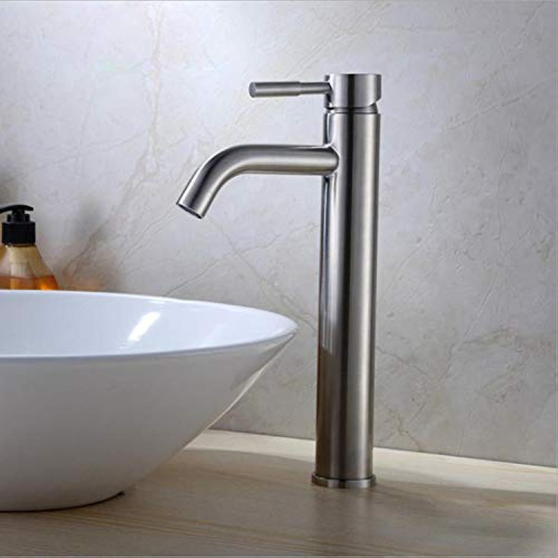ZHAOSHOP Wasserhahn Multifunktionsspüle Wasserhahn ziehen Küche heies und kaltes Wasser Wasserhahn Edelstahl Spüle ziehen