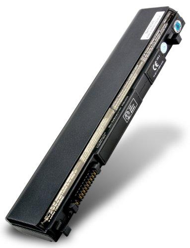 Batterie de Remplacement pour Toshiba PA5043U-1BRS (5200mAh / 10.8V)