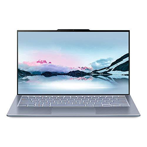 ASUS ZenBook S13 UX392FN 13.9-inch NanoEdge Full HD Laptop (Intel i7-8565 Processor, 512GB PCI-e SSD Storage, 16GB Memory, Dedicated Nvidia MX150 Graphics, Windows 10)