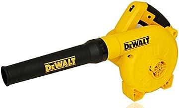 Electric Air Blower 800W by Dewalt, Yellow, DWB800