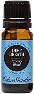 Best breathe deep essential oil Reviews