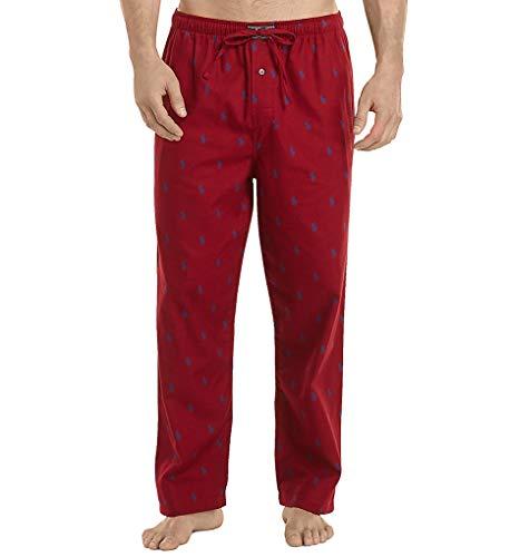 Polo Ralph Lauren Mens Flannel PJ Pants