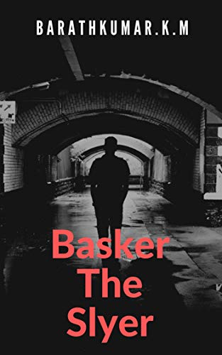 Basker the slyer (English Edition)