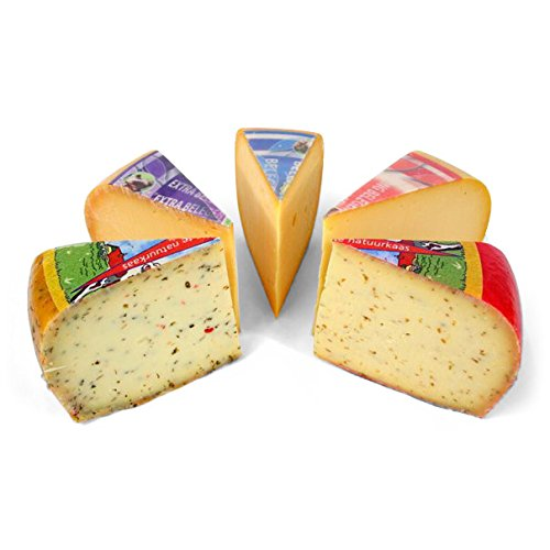 Käsepakete von Gouda Käse Shop (Große Fettarmen Käse-Paket)