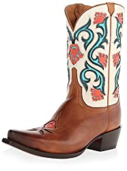 87eb1dff6c2 20 Fashionista Tips: How to Wear Cowboy Boots in the Summer