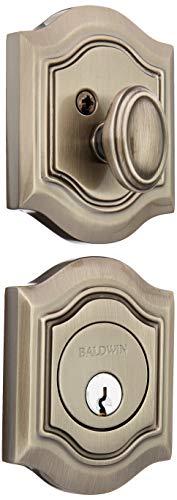 Baldwin Hardware 8237.151 Deadbolt Lock