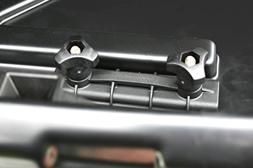 Thule 692204 Ocean 600 Black Glossy UK Transporting & Storage Automotive