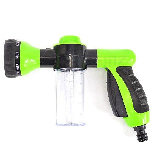 Spruzzatore di acqua per schiuma da - Attrezzo per lavaggio ad alta pressione Ugello lavaggio auto...