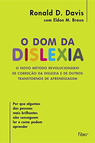 O dom da dislexia