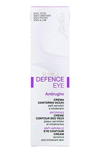 Bionike Defence Eye Crema Contorno Occhi Antirughe - 15 ml.