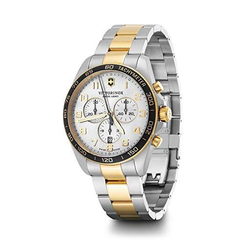 Victorinox FieldForce Classic Chronograph Uhr für Herren