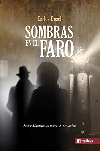Sombras en el faro. Misterio en Galicia: Novela negra en la posguerra española