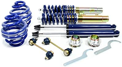 Best e46 convertible coilovers Reviews