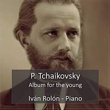 Album for the young Op. 39, Vol. 1