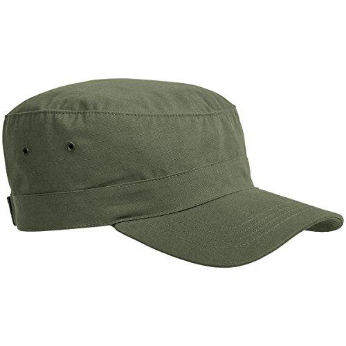 Helikon Patrol Cap Olive Vert