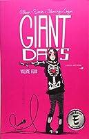 Giant Days Vol. 4 (4)