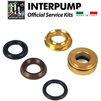Arandela de presión bomba de agua original Interpump Kit de reparación 1