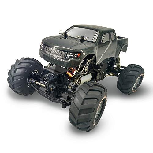 Mogicry Big Foot 2.4Ghz Brushless SUV Cargable Eléctrico Modelo de niño Rc...