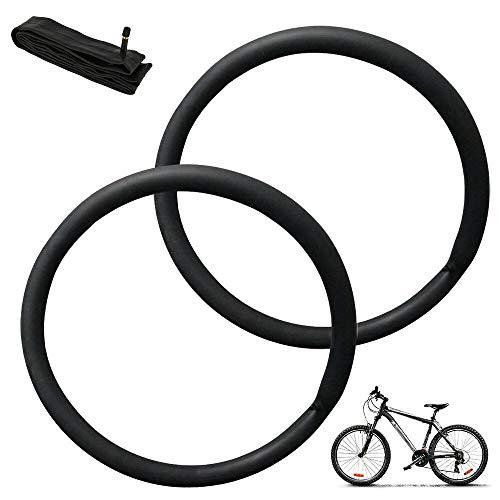 HAIHAOYF 2 PCS Ciclo Tubo neumático de la Bicicleta Ruedas Bici del Camino Interior Buena Auto-Cierre de Alto Rendimiento de Temperatura por Resistencia de Piezas de Bicicletas