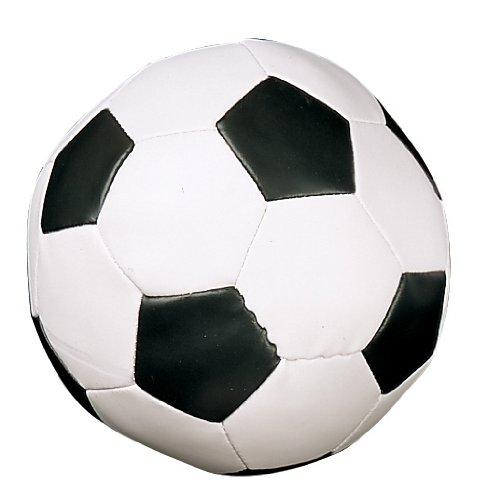 Champion Sports Champion Sports 20,3 cm weicher Sportfußball.