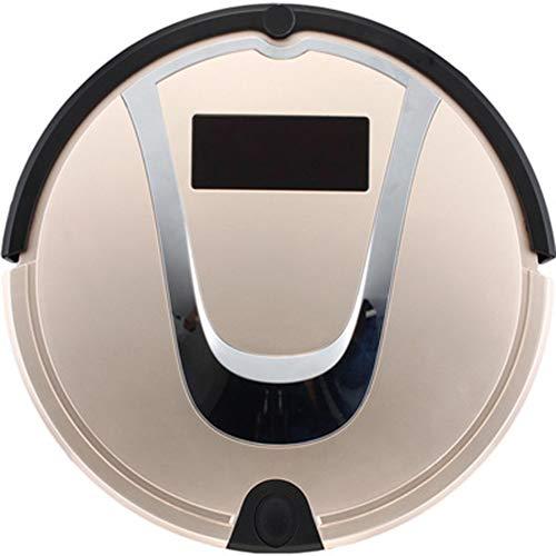 QXM automatisch bijvullen van de intelligente robotstofzuiger.