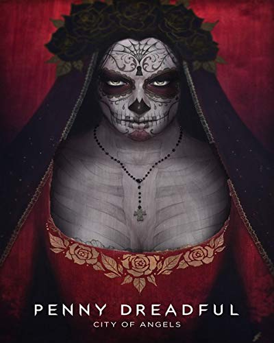 Penny Dreadful: City of Angels - Tv Series - Poster cm. 30 x 40