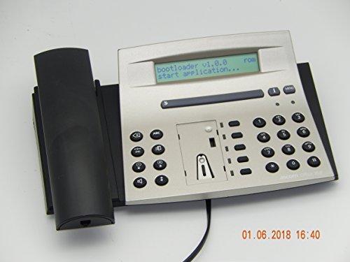 AASTRA/ASCOM Office 35 IP digital schnurgebundenes Telefon,ungebraucht & NEU ohne OVP