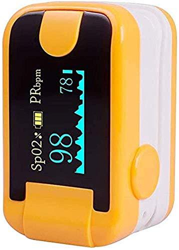 GWQNB Drahtlose Kopfhörer Ipx7 Wasserdicht Touch Control Bluetooth 5.0 Stereo-Ohrhörer Sport Kopfhörer Headsets Mit Mikrofon,Orange