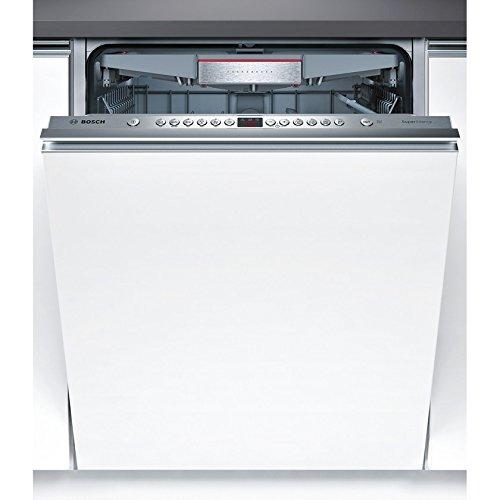 Bosch SMV69M91EU lavavajilla Totalmente integrado 14 cubiertos A++ - Lavavajillas (Totalmente integrado, Acero inoxidable, Tocar, 1,75 m, 1,65 m, 1,9 m)