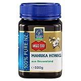 Manuka Honig MGO 550+ -
