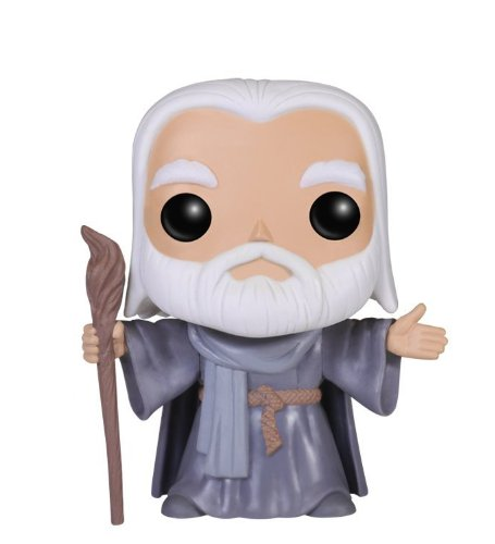 Funko Pop! El Hobbit: Gandalf