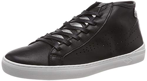 PLDM by Palladium Damen Nymph Hohe Sneaker, Schwarz (Black 315), 40 EU