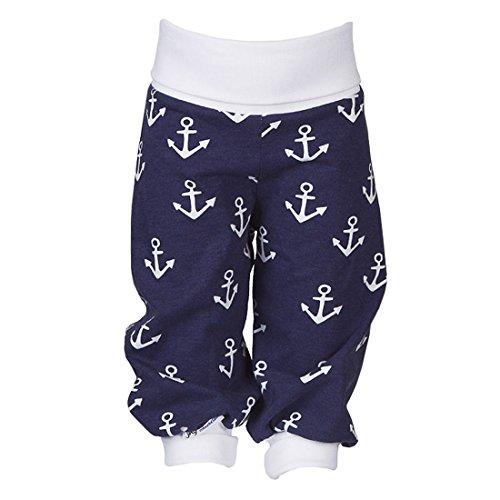 JNY Colourful Kids - Pantalon - Imprimé - Bébé (garçon) 0 à 24 mois bleu bleu - bleu - 3 mois