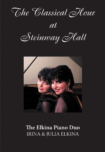 The Classical Hour at Steinway Hall
