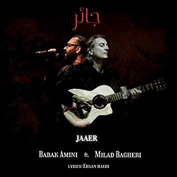 Jaaer (feat. Milad Bagheri)